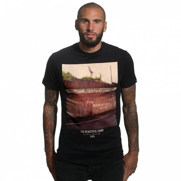 The Beautiful Game T Shirt