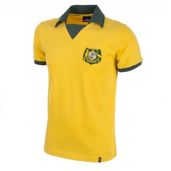 Australia WC 1974 Retro Shirt