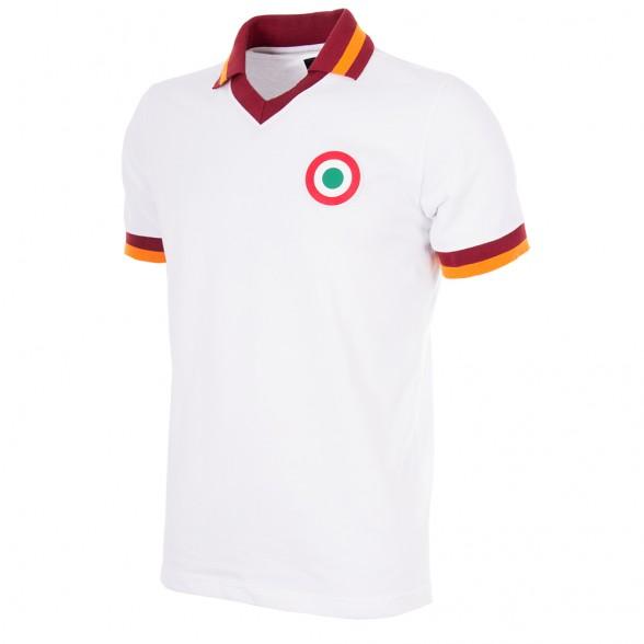 AS Roma 1980/81 Retro Shirt