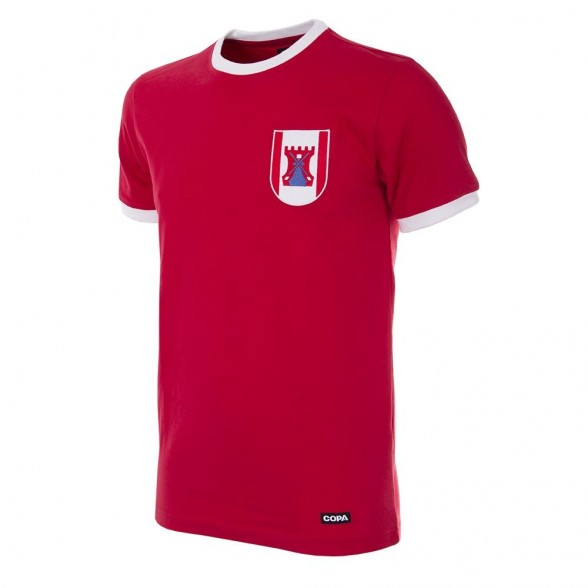 AZ 1966/67 Retro Shirt