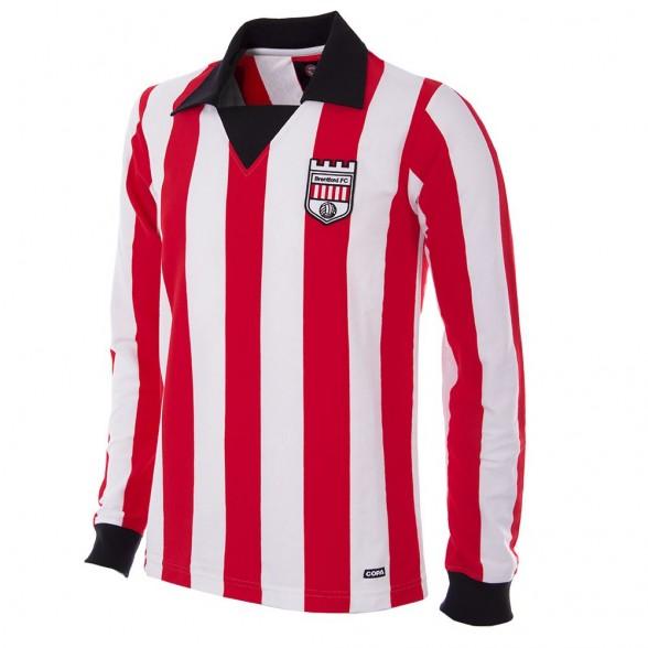 Brentford FC 1974/75 Retro Shirt