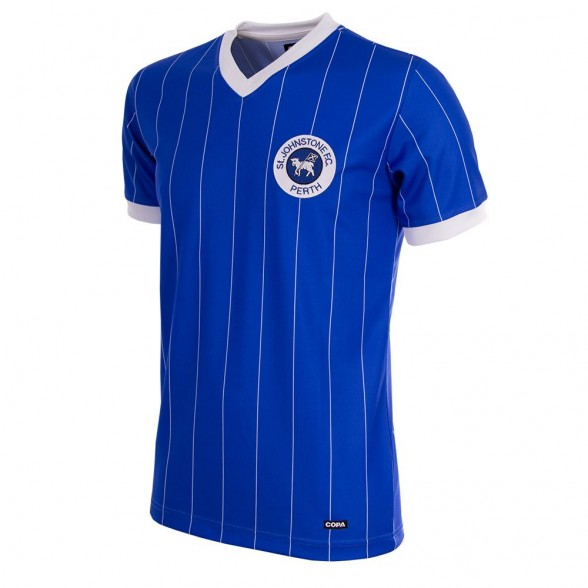 St. Johnstone 1982/83 Retro Shirt
