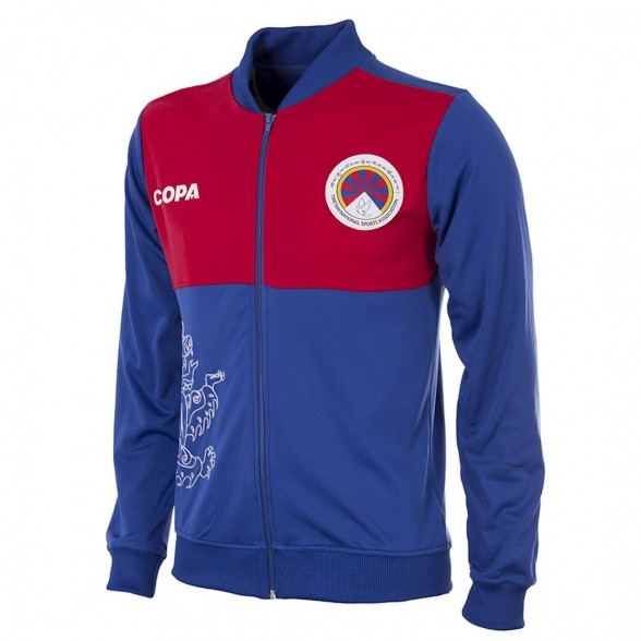 Tibet National Team Training Jacket 2018/19