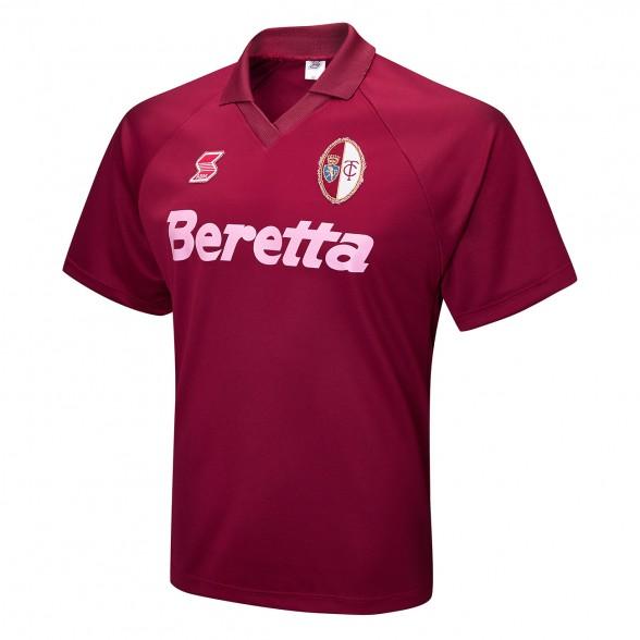 247692f18bf Torino 1991-92   1992-93 Retro Shirt