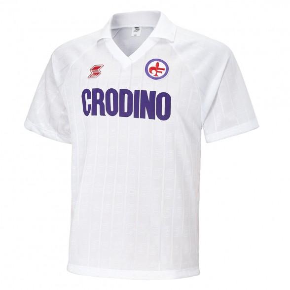 Fiorentina 1988/89 Retro Shirt | Away