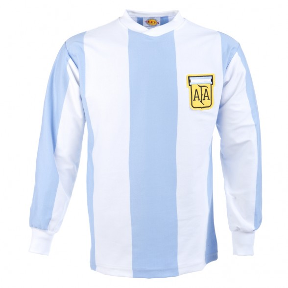 Argentina 1978 Retro Shirt