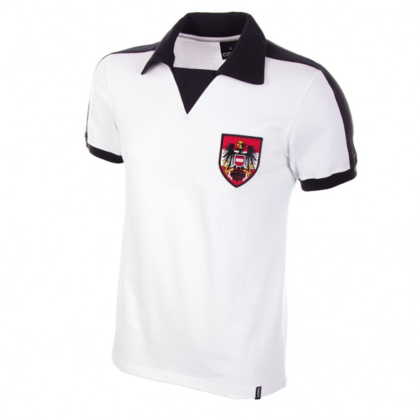 Austria WC 1978 Retro Shirt