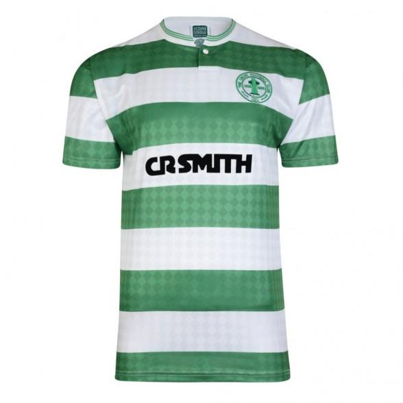 Celtic Glasgow 1988 Retro Shirt