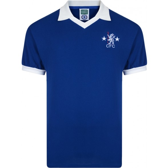 Chelsea 1976/77 Retro Shirt