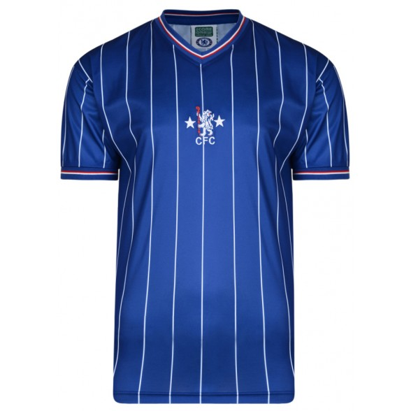 Chelsea 1982/83 Retro Shirt