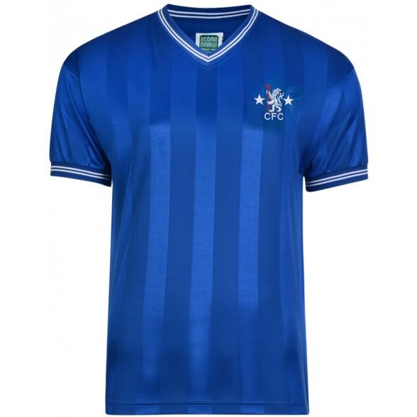 Chelsea 1986 Retro Shirt