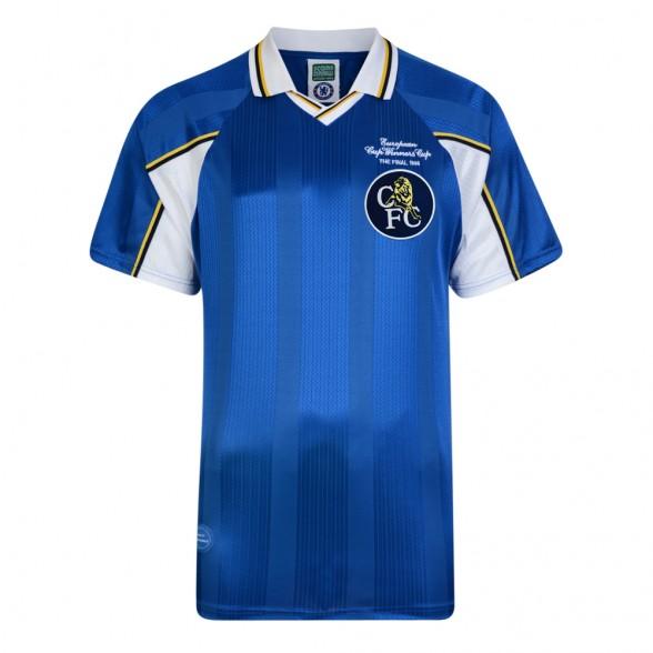 Chelsea 1997/98 Retro Shirt