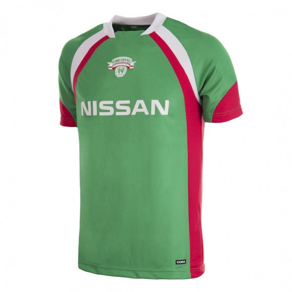 Cork City FC 2004-05 football shirt