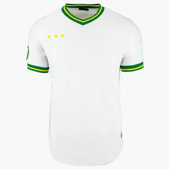 T-shirt Cruyff 14 White / Gold