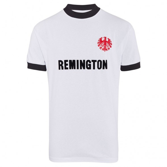 Eintracht Frankfurt 1974/75  Retro Shirt