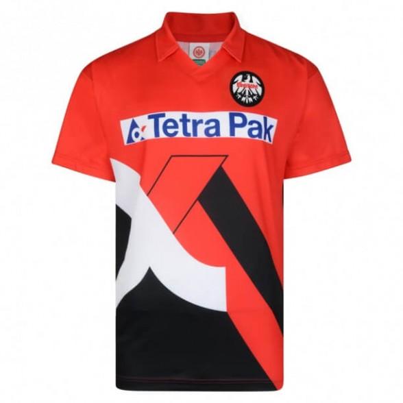 Eintracht Frankfurt 1994/95 Retro Shirt