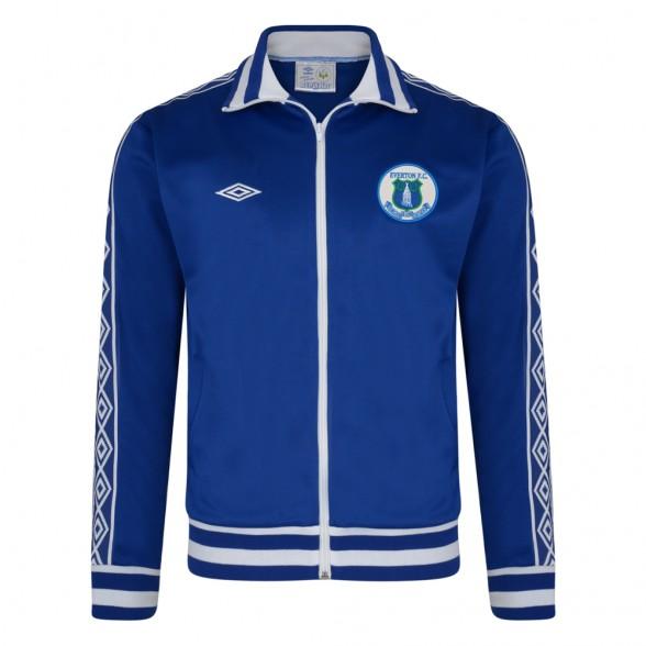 Everton 1980 Umbro Retro Jacket