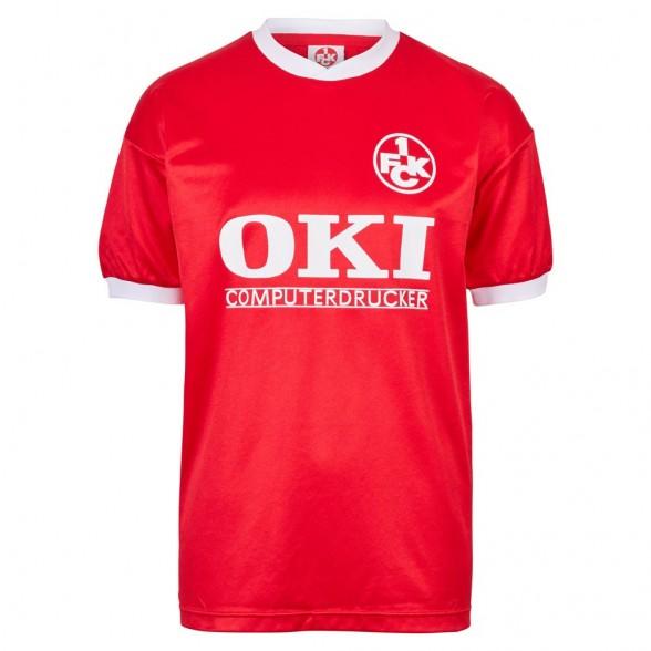 Kaiserslautern 1990/91 Retro Shirt