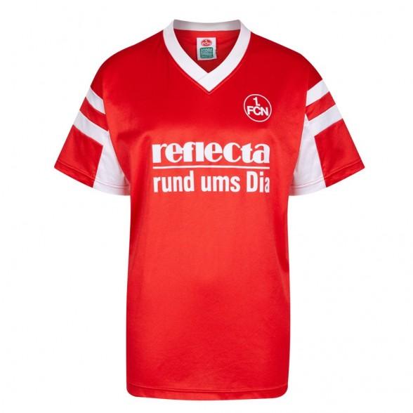 Nurnberg 1988/89 Retro Shirt
