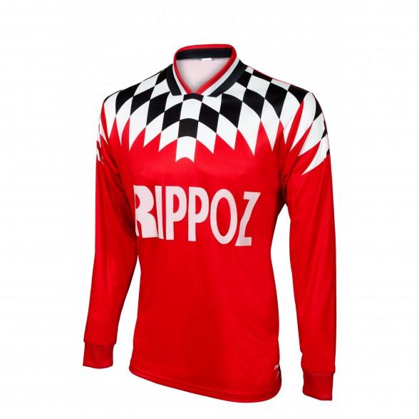 Guingamp 1994/95 - 1995/96 Retro Shirt
