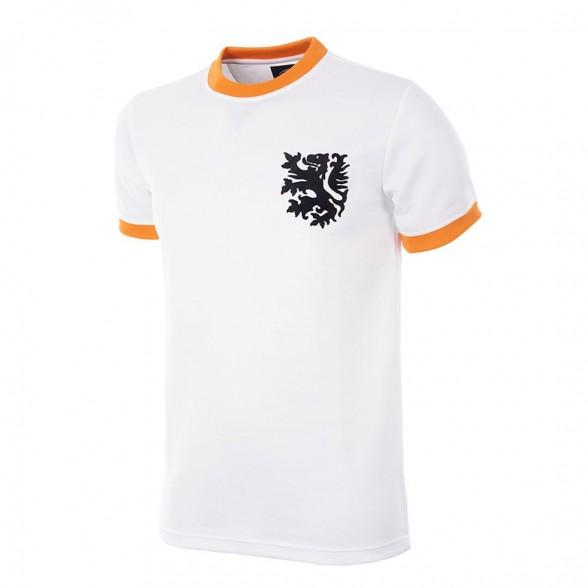 Holland World Cup Away 1978 Retro Shirt