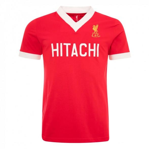 Liverpool 1977-78 Retro Shirt