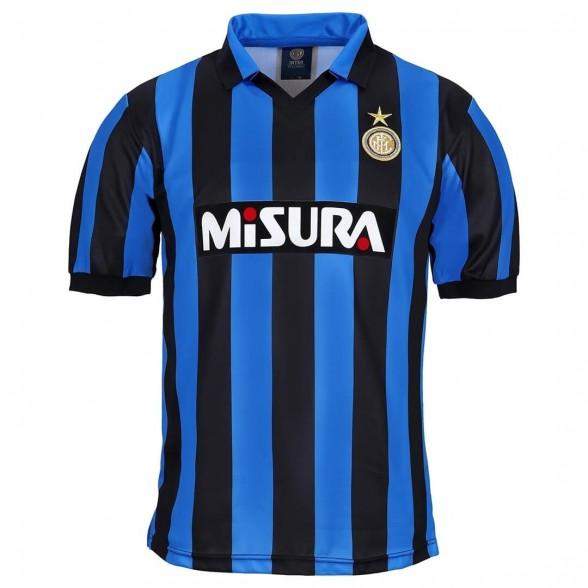 F.C. Internazionale 1990-91 Shirt