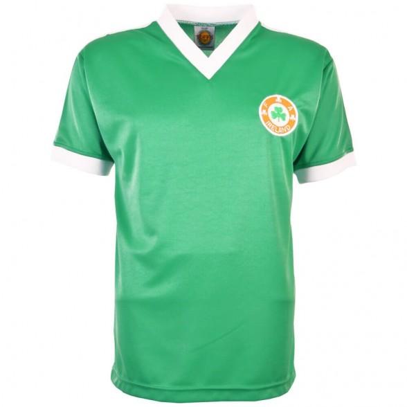Ireland 1986-87 retro shirt product photo