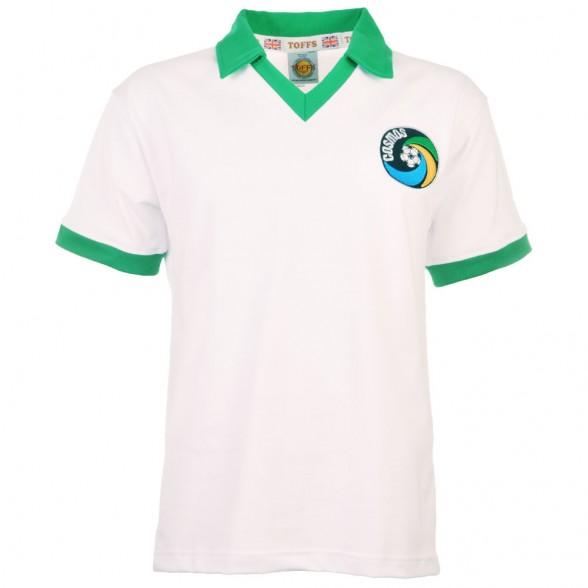 New York Cosmos 1978 Retro Shirt