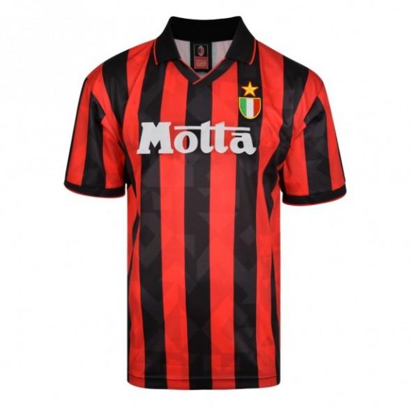AC Milan Retro Shirt 1993-94