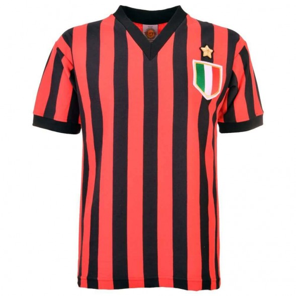 Milan 1979-80 football shirt