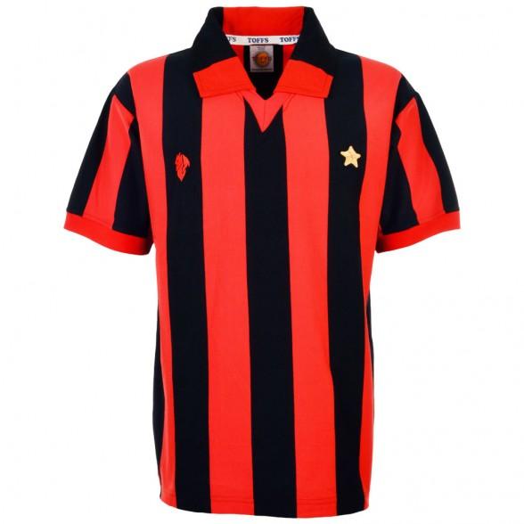 Milan 1980 Retro Shirt
