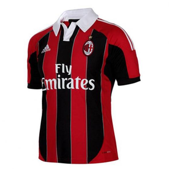 AC Milan shirt 2012-2013