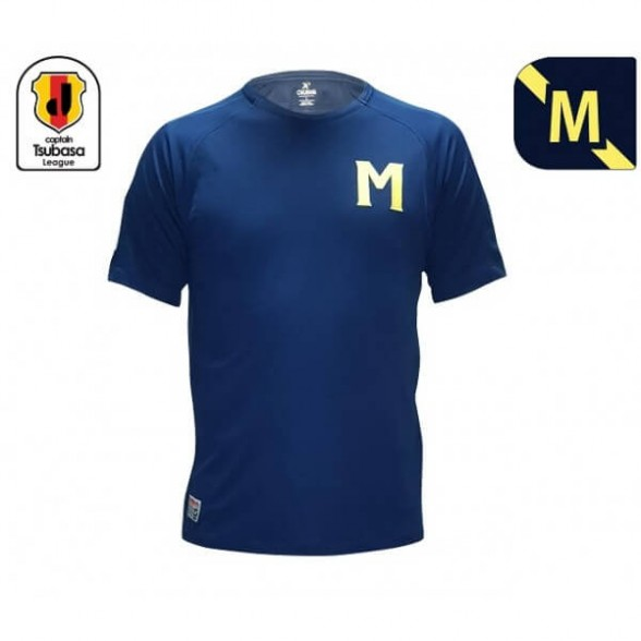 Meiwa sport V2 shirt product photo