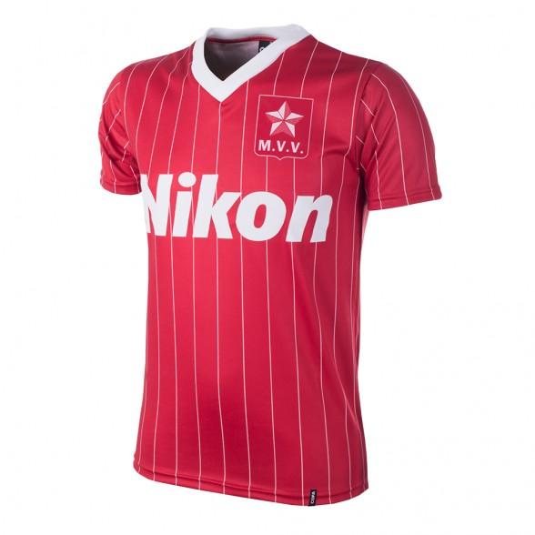 MVV Maastricht 1983/84 Retro Shirt
