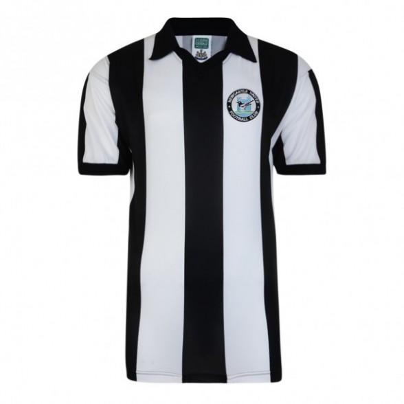 Newcastle 1980 Retro Shirt