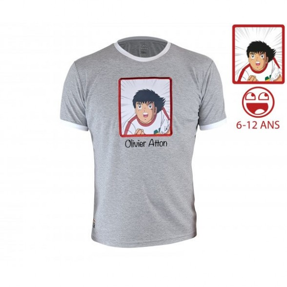 Olivier Atton kid t-shirt