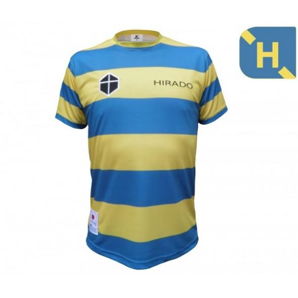 Hirado sport shirt