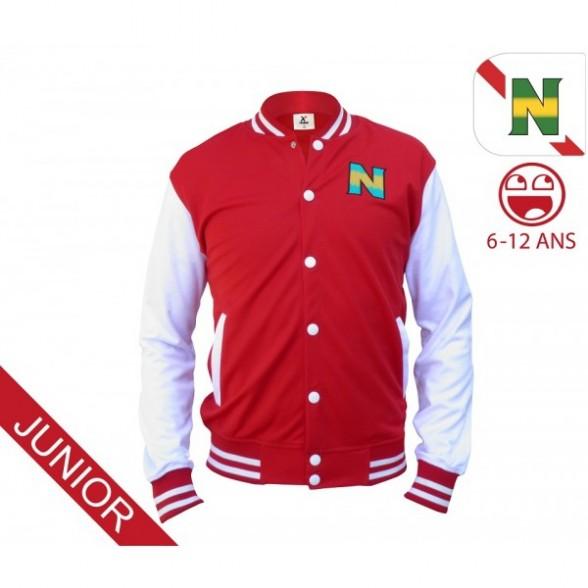 Teddy Newteam 2 Jacket | Kid