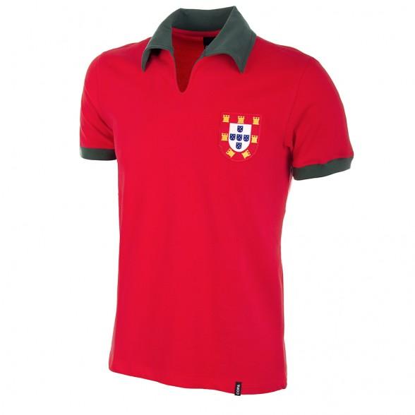 Portugal 1972 Retro Shirt