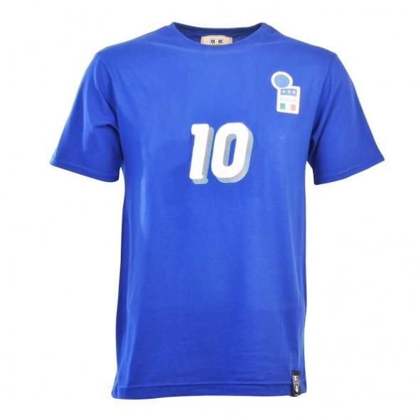 Italy 1994 Retro Shirt | Roberto Baggio