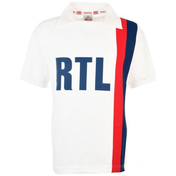 Paris 1983 Retro Shirt
