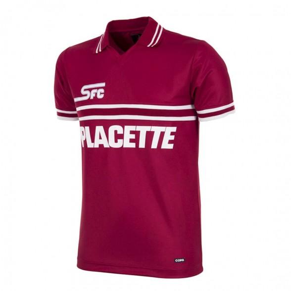 Servette 1984-85 football shirt