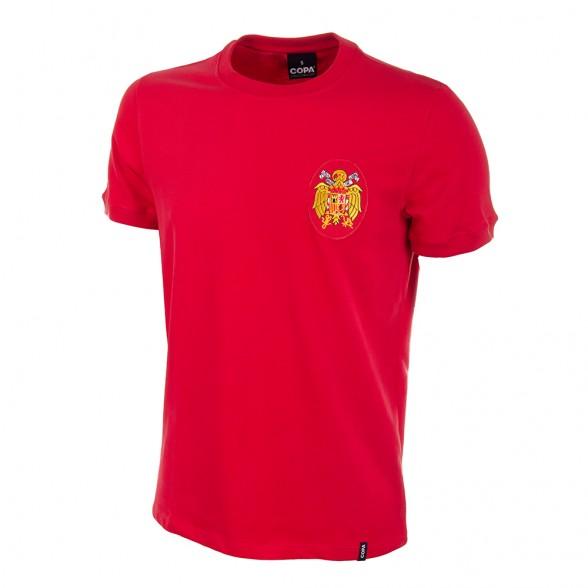 Spain 1978 retro shirt