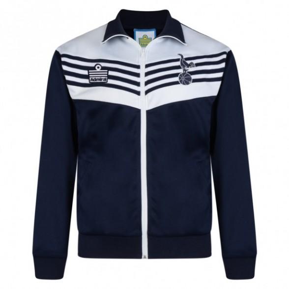 Tottenham Hotspur 1978 Admiral Retro Jacket