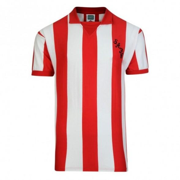 Sunderland 1973 Retro Shirt