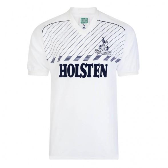 Tottenham Hotspur 1986 football shirt
