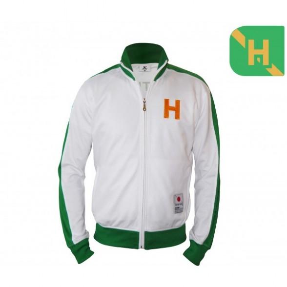 Hotdog 2 jacket