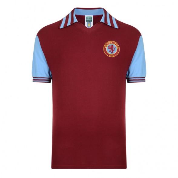 Aston Villa Retro Shirt 1981
