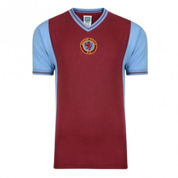 Aston Villa Retro Shirt 1982